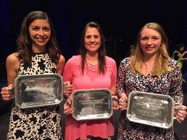 Teachers Recognized for Excellence