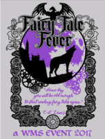 Fairy Tale Fever T-Shirts Now for Sale!