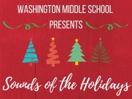 Sounds of the Holidays 2017