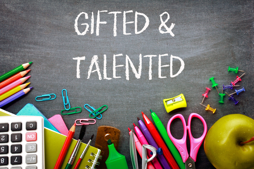 Gifted & Talented Program Nominations & Testing