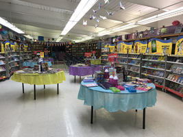 The WMS Book Fair is Coming!
