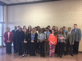 FBLA Students Compete at Spring Conference