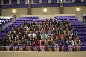 Class of 2018 Arkansas Scholars