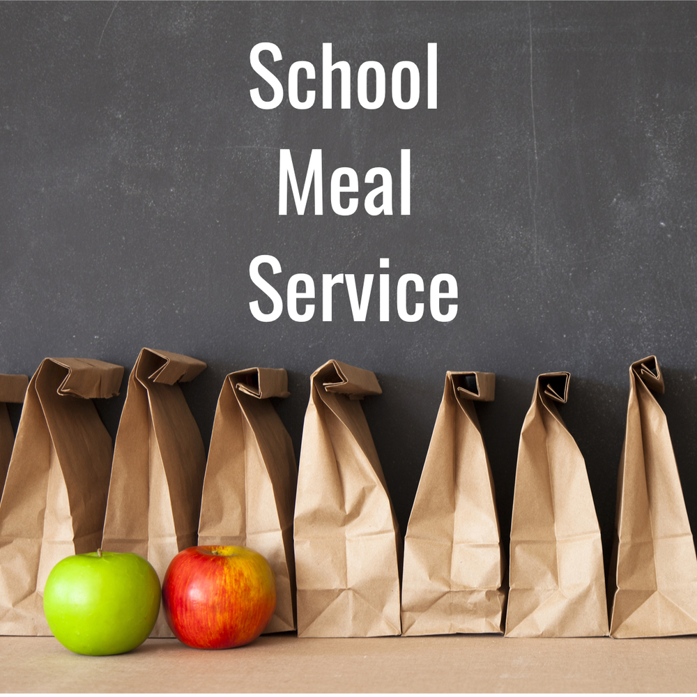 Meal Service to Continue through Spring Break
