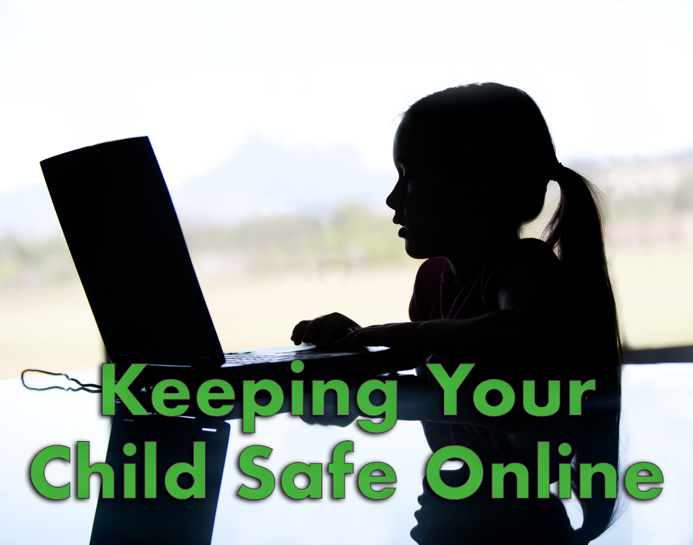 Keeping Your Child Safe >> El Dorado School District