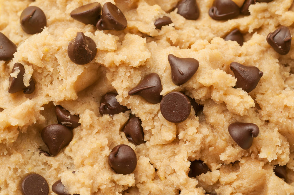 WMS Cookie Dough Fundraiser