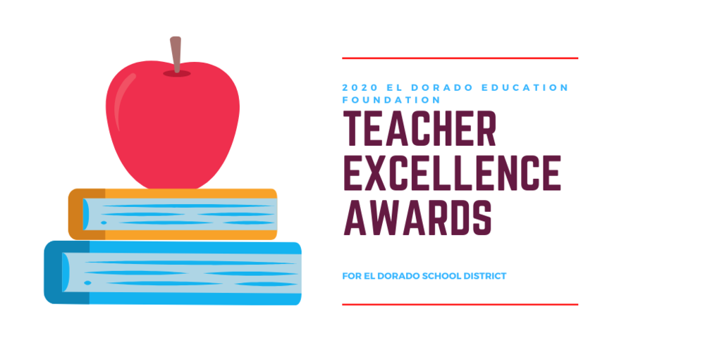 Teacher Excellence Awards by EDEF