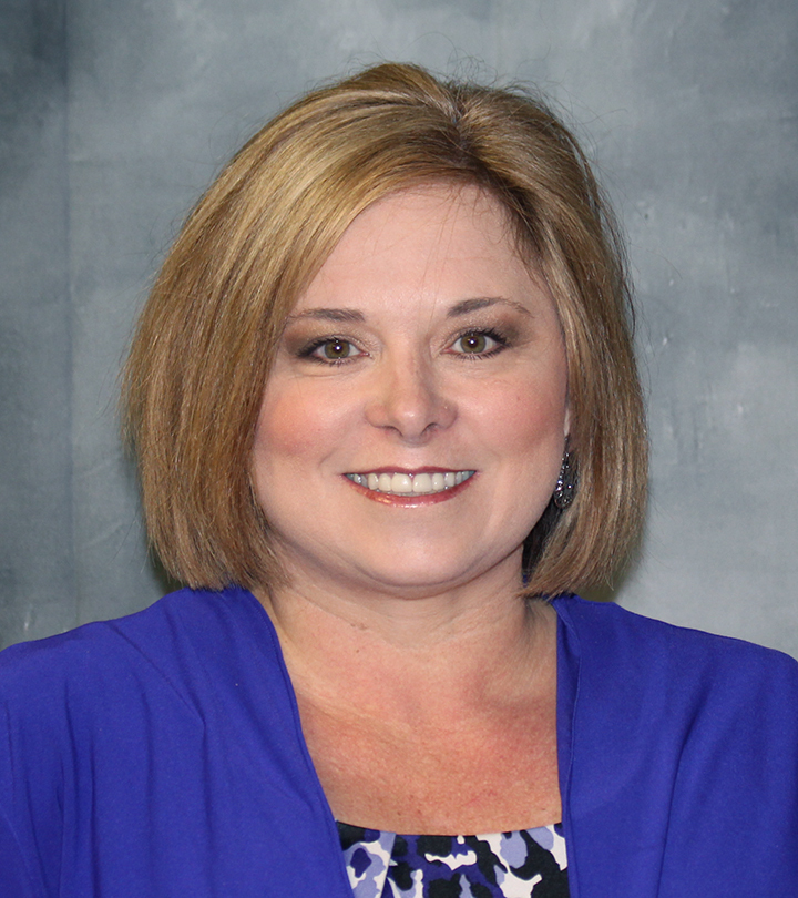 Melissa Powell Named Assistant Superintendent