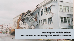 Tectonicon Earthquake Proof Structures