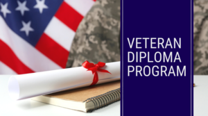 Veteran Diploma Program Offered through El Dorado Schools