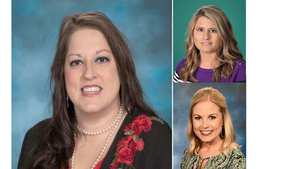 New Hugh Goodwin Principal and Assistant Principals for Elementary Schools