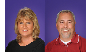 New Principals for EHS and Barton Junior High