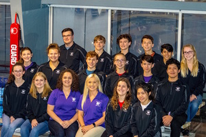 EHS Swim Heads to State
