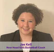 Jae Kell Named New Girls Head Basketball Coach