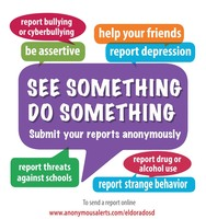 See Something, Do Something: Help Keep Students Safe with our New Incident Reporting System
