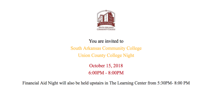 union county college night