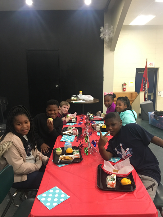 3rd grade birthday students