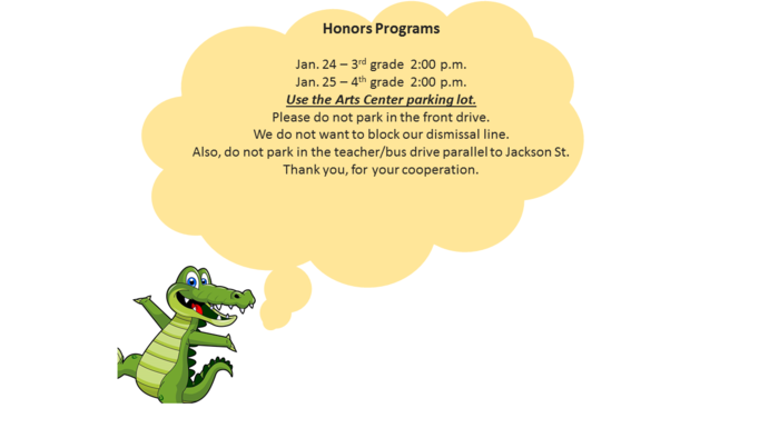 Honor Program