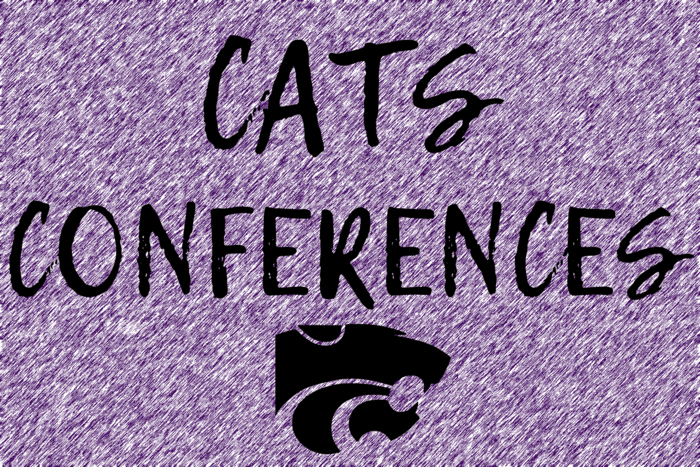 cats conferences roo