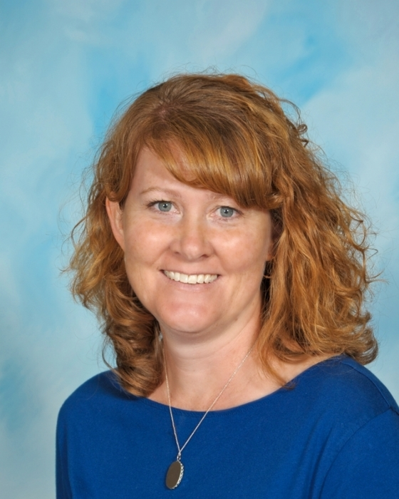 Stephanie Lowrey - New Teacher Program Leader
