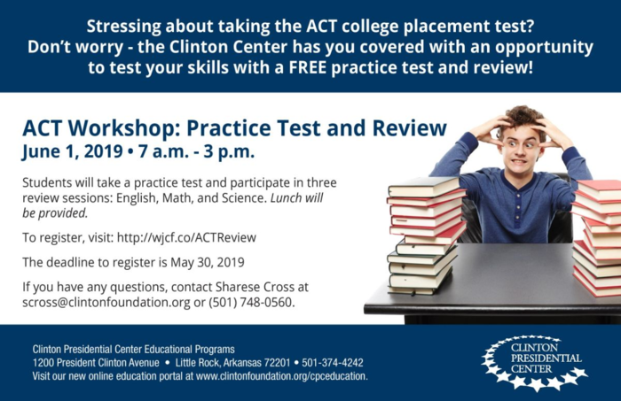 FREE ACT WORKSHOP