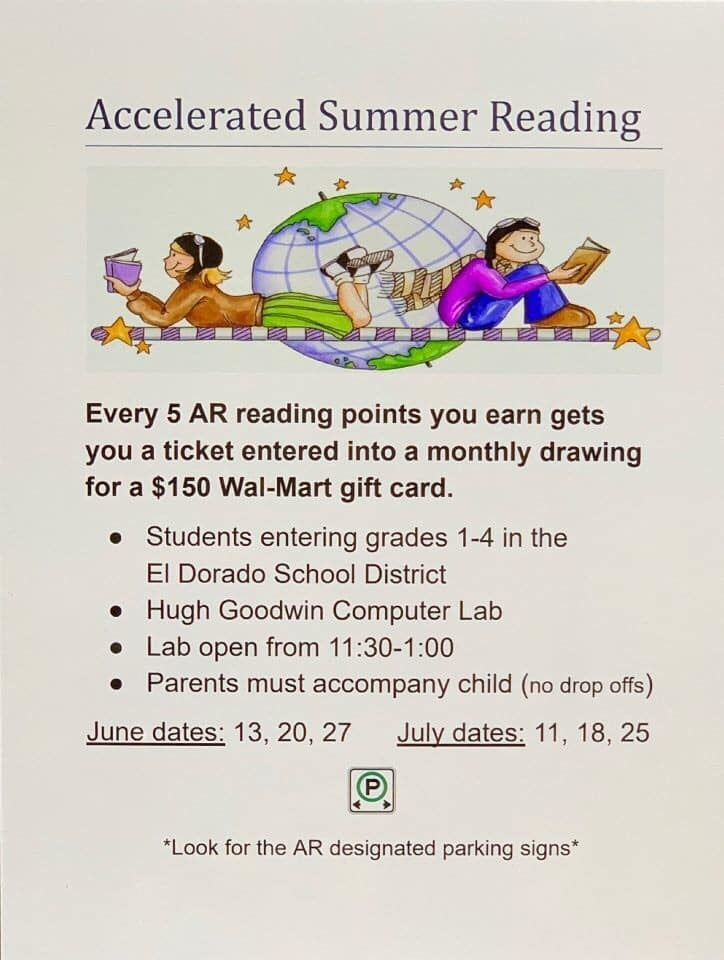Summer AR tests opportunities