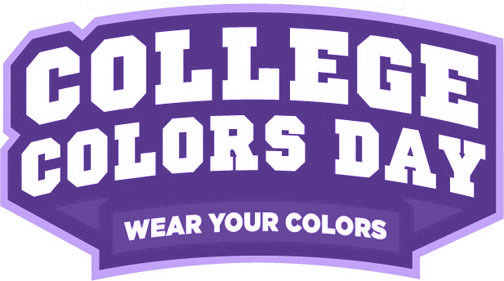 college colors