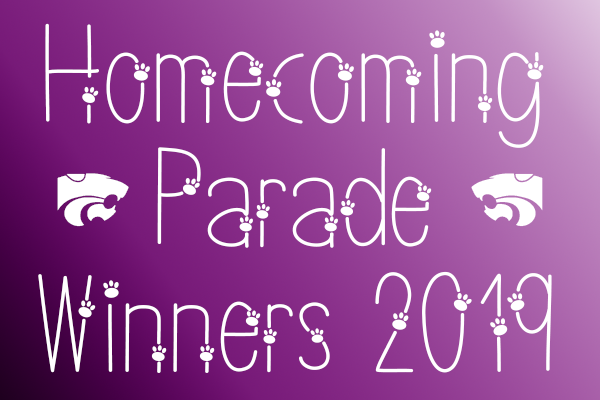 homecoming parade winners