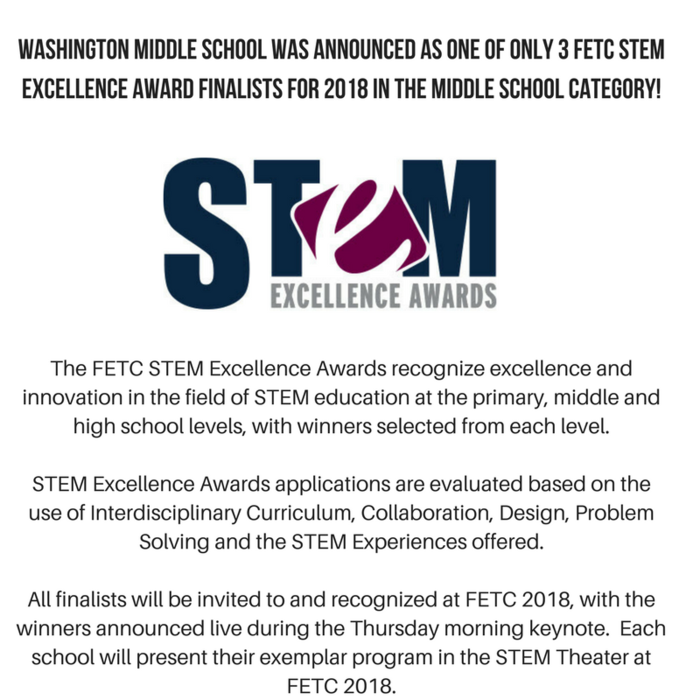 STEM Excellence Awards