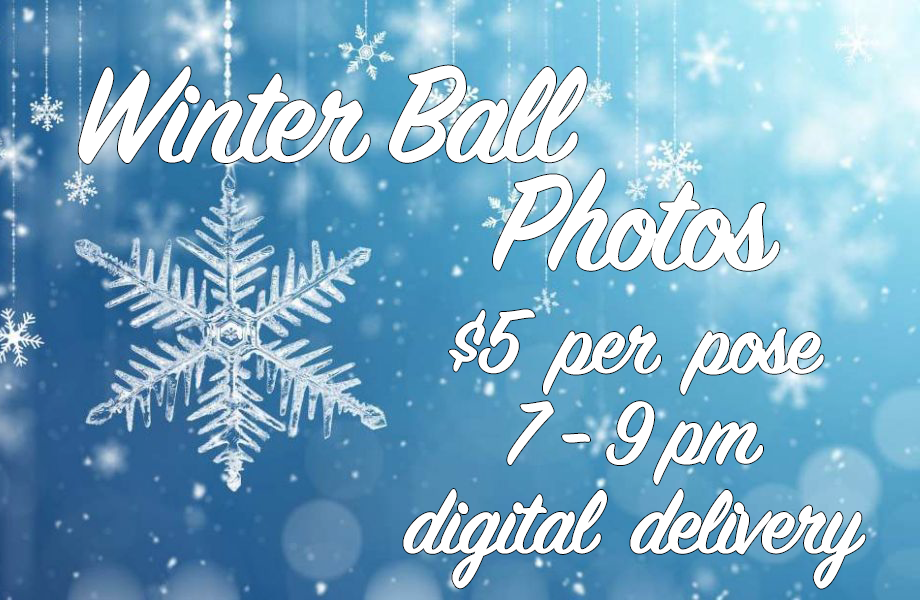 winter ball photos