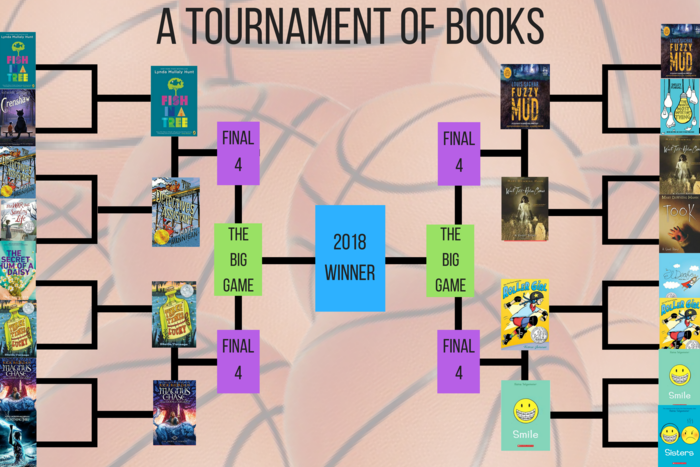 A Tournament of Books