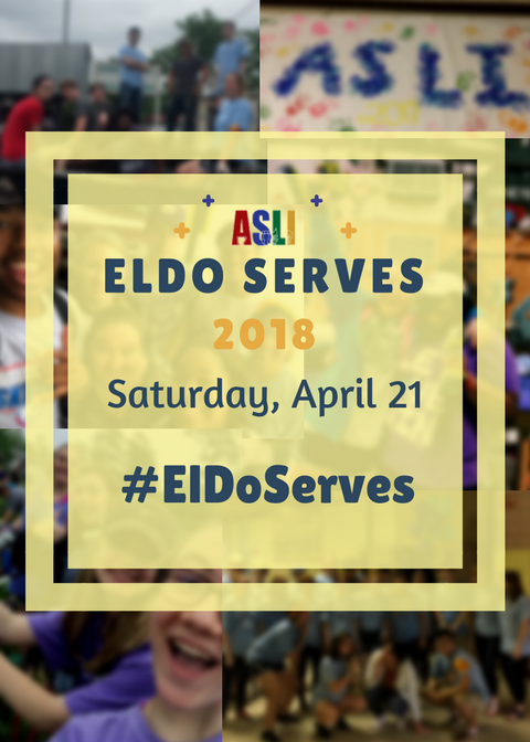 el do serves